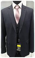 Мужской костюм West-Fashion тройка модель А-111