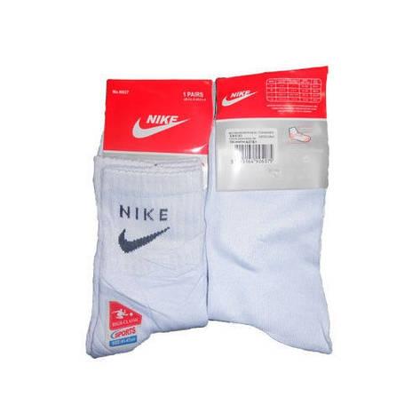 Носки мужские хлопковые 42/48 «Adidas», фото 2
