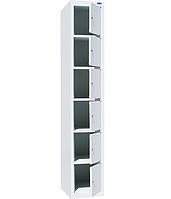 Ячеечный шкаф -локер на 3-4-5 ячеек