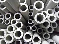 Пластиковые трубы композит ø 40 без зачистки.