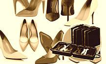 Сумка органайзер для обуви Shoe Tote, фото 2