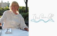 Роуз Грей и Руфь Роджерс (Rose Gray & Ruth Rogers) - подняли британскую кулинарию из руин.