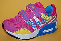 Детские кроссовки ТМ Том.М Код 8233-М размеры 29-36 35