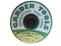 """Капельная лента щелевая """"Garden Tools"""" 1000м 10см, фото 1"""
