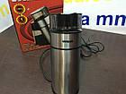 Кофемолка электрическая VT-5031, фото 4