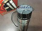 Кофемолка электрическая VT-5031, фото 5