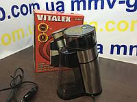 Кофемолка электрическая VT-5031, фото 1