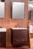 Набор мебели для ванной Santorini 60 см Буль-буль ВЕНГЕ