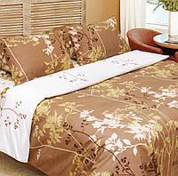 Полуторное постельное белье  Рондита