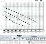 Циркуляционный насос Rudes RH 25–4–180, фото 2