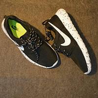 Мужские кроссовки обувь дышащая