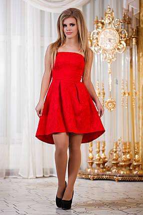 Платье с корсетом д413/3, фото 2