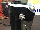 Электрическая жерновая кофемолка VT-5033, фото 6