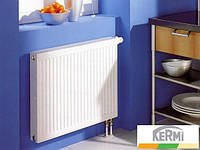 Стальной панельный радиатор Kermi FTV  Х2 тип 22 600\800 (1799 Вт) Германия