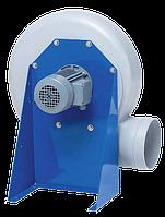 Вентилятор для агрессивных сред Systemair PRF 125D2