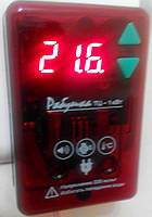 Цифровой терморегулятор Рябушка