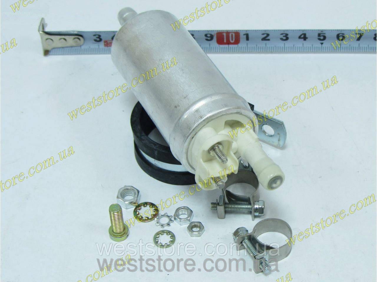 Электробензонасос низкого давления для карбюраторных автомобилей Ваз 2101 2102 2103 2104 2105 2106 2107 2121