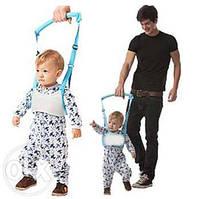 Вожжи детские для обучения ходьбе Moon Walk Basket Type, фото 1
