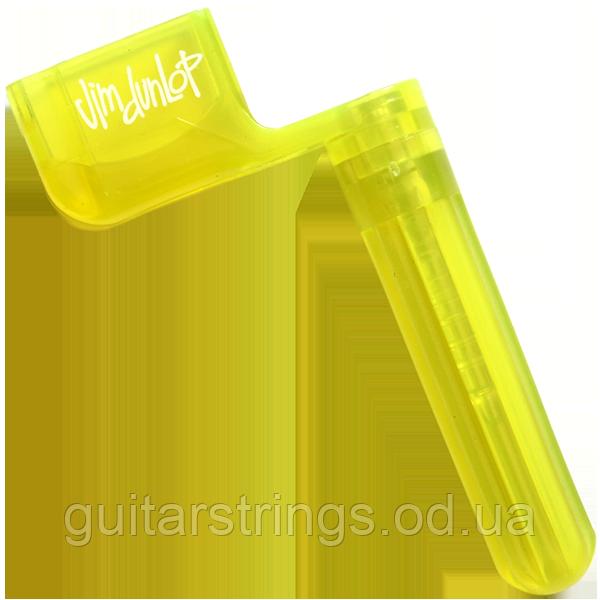Ключ для намотки струн Dunlop 101 Gel String Winder Yellow - Guitar Strings в Одессе