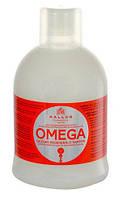 Шампунь для волос Kallos Omega Shampoo