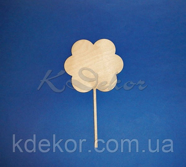 Текстовое облако. Панно на шпажке №2 заготовка для декупажа и декора
