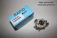 Карбюратор RAPID для бензопилы STIHL 041, 041AV, 041 AVE Super