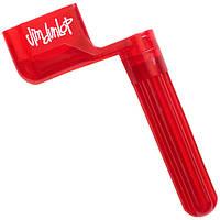 Ключ для намотки струн Dunlop 101 Gel String Winder Red, фото 1