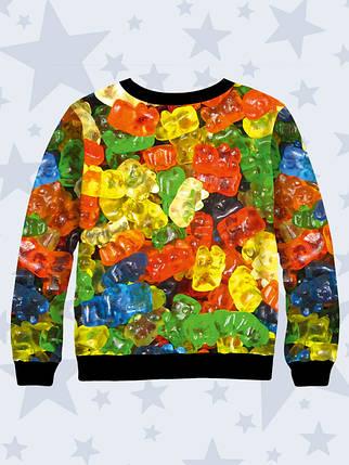 Свитшот Мишки Гамми (Gummy Bears), фото 2