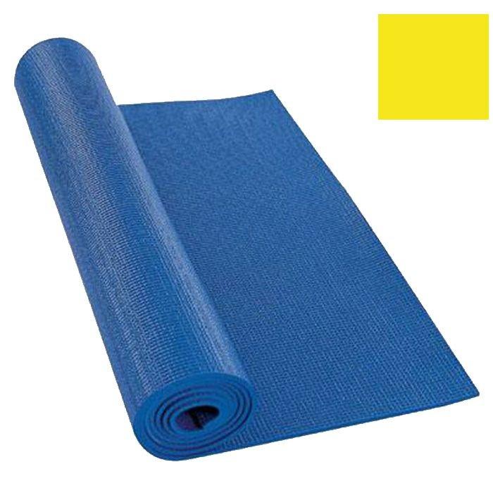 """Коврик для йоги """"Yoga Lotos"""" 5 мм"""