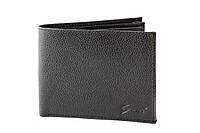 Бумажник-кошелек  из натуральной кожи, фото 1