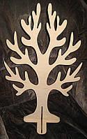 Декоративное дерево 2D, фото 1
