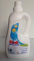 Blink Weisswaschmittel 20wsch  Blink Гель для стирки белых вещей 20стирок  1,5L