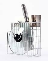 Органайзер для кухонных принадлежностей Magic Flexible Sticker, фото 1