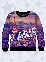 Свитшот Шикарный Париж