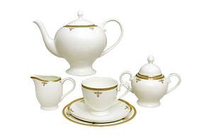 Чайные сервизы и наборы