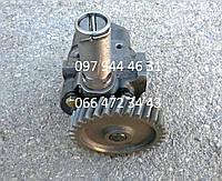 Масляный насос ЯМЗ-240