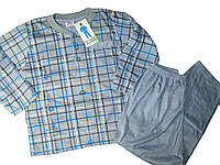 Пижама для мальчиков трикотажная, размеры 134,140,140,146,152,158,158 арт. 462