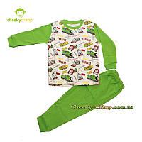 Удобная пижама на мальчика Choo