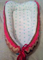Гнездышко для новорожденного 2368