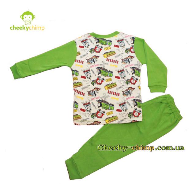 Пижама Choo на мальчика 4, 5, 6 лет
