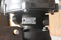 Стандартний ремонт турбокомпресора