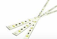 Светодиодная линейка smd 5630 100 см. 72 светодиода(Белый,Белый тёплый,Белый нейтральный)