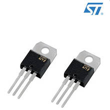 STP55NF06  транзистор  MOSFET N-CH 60V 50A TO-220 110W