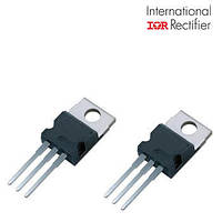 IRF 1407  транзистор  MOSFET N-CH 75V 130A TO-220 330W