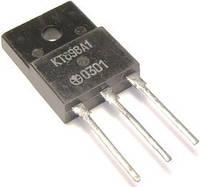 КТ898А1 транзистор NPN (30А 350В) 60W
