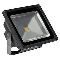 LED Прожектор 30W (2600lm) 220V IP65