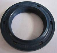 Сальник рулевой рейки Авео 1.6 с гидроусилителем,Верхний