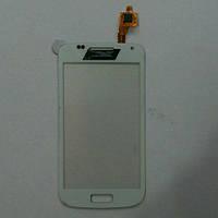 Сенсорный экран для телефона SAMS GALAXY W8150 I8150 белый