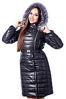 Куртка-пуховик женская ПВ - 917 (и/м)