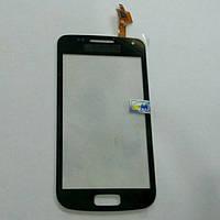 Сенсорный экран для телефона SAMS GALAXY W8150 I8150 черный